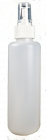 250ml Spray Top Bottle
