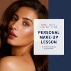Personal Online Makeup Lesson