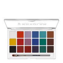 Aquacolor Set 18