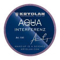 Kryolan Aquacolor IF 8ml