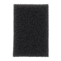 Kryolan Black Stipple Sponge Fine-Pore