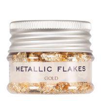Metallic Flakes
