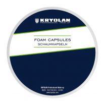 Kryolan Foam Capsules