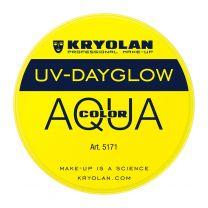 Kryolan Aquacolor UV 8ml
