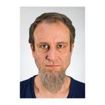 Chin Beard