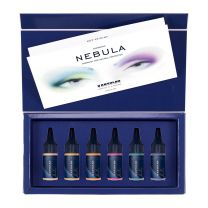 Nebula Chromatic Set 6 Colours