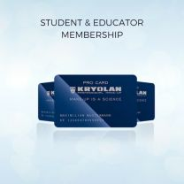 Student and Trainer Discount Application