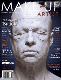 Makeup Artist Mag Back Issue 76