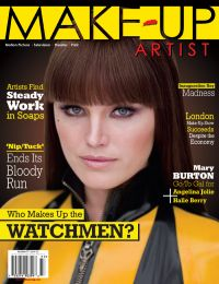 Makeup Artist Mag Back Issue 77