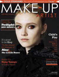Makeup Artist Mag Back Issue 81