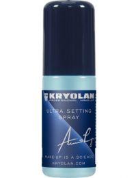 Kryolan Setting Spray 50ml