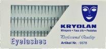 Kryolan Eyelashes Single