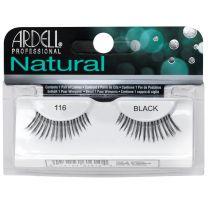 Ardell Fashion Lashes Black 116
