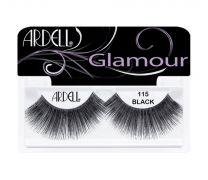 Ardell Fashion Lashes Glamour Black 115
