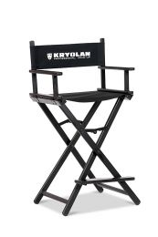 Makeup Director Chair