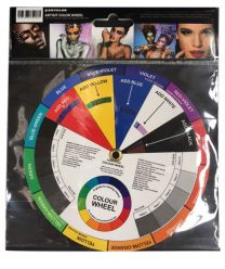 Kryolan Artist Color Wheel