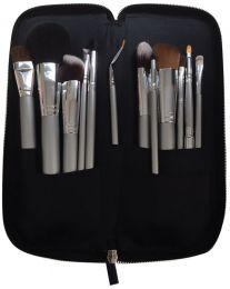 12 piece brush set