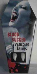 Blood Sucker Vampire Fang