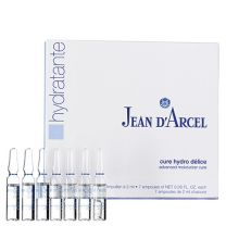 Jean d'Arcel Advanced Moisturizer Cure