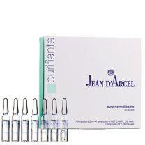 Jean d'Arcel Oil Control Ampoules