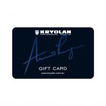 Kryolan Gift Card $200