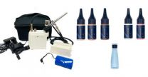 Tafe Liverpool Student Airbrush Kit