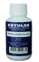 Pros-Aide - Kryolan Prosthetic Adhesive 125ml
