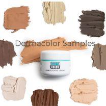 Dermacolor Sample Trio