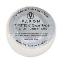 Topstick Toupet Tape 0.5 inch roll