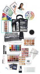 Student Kit- Essential Certificate Make-Up Kit 20