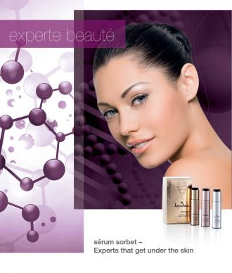 Anti-Aging Skin Serum - Experte beaute