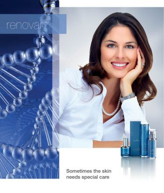 Renovar - Anti-Aging Skin Care Products