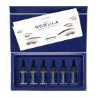 Nebula Eyebrows Set 6 Colours