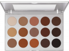 Kryolan Eye 15 Palette  with mirror