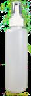 250ml Spray Top Bottle