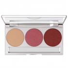Kryolan Eye 3 Palette  with mirror