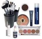 Certificate in Fundamental Makeup Techniques Course - Personal Kit