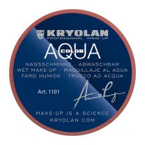 Kryolan Aquacolor 8ml