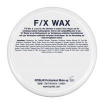 Kryolan FX Wax 150g