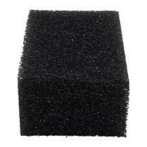 Kryolan Black Stipple Sponge