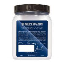 Kryolan Translucent Powder 500g