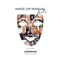 Kryolan makeup manual