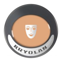 Kryolan Ultra Foundation 15gr Pot