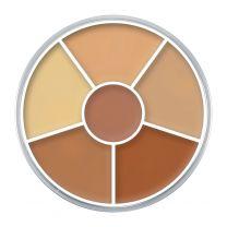Kryolan Concealer Wheel