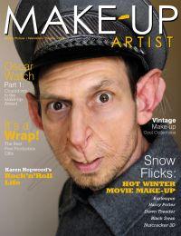 Makeup Artist Mag Back Issue 87