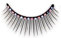 Kryolan Eyelashes Diamonte