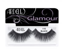 Ardell Fashion Lashes Glamour Black 115