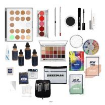 Sydney Tafe (Meadowbank) Diploma of Beauty Therapy Budget Makeup Kit
