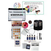CQ University Makeup Kit