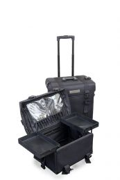 Kryolan Trolley Case Double Decker